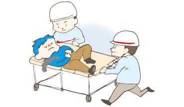 美祢市立病院・美祢市立美東病院の強み-24時間365日かかりつけ患者さんに救急対応!